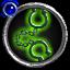 Многопользовательская онлайн-игра Мирчар - заклинание Магические оковы