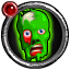 Многопользовательская онлайн-игра Мирчар - заклинание Разложение