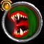 Многопользовательская онлайн-игра Мирчар - заклинание Неистовство