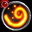 Многопользовательская онлайн-игра Мирчар - заклинание Огненный хлыст