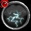 Многопользовательская онлайн-игра Мирчар - заклинание Грозовая туча